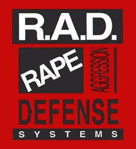 R.A.D. Rape Defense