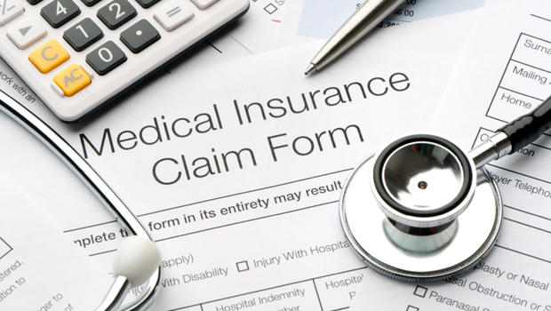 Medical Insurance clipart