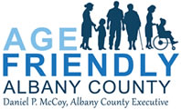 Age Friendly Albany County